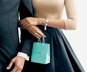 couple, tiffany, and classy image