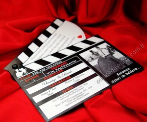 cards, invitations, and wedding image