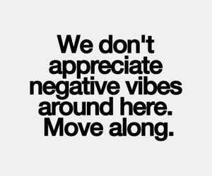 quotes, vibes, and negative image