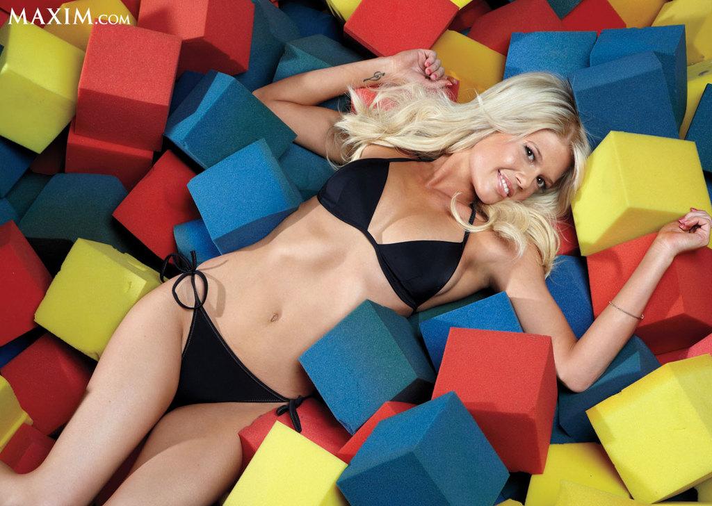 Chanel West Coast - Chanel West Coast Photos - Maxim Hot