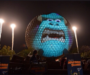disney, epcot, and cute image