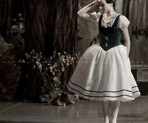 ballet, kirov, and mariinsky image