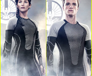beautiful, lovely, and katniss everdeen image