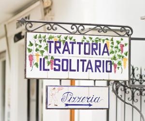capri, italia, and italie image