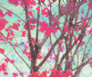 header, cute, and pink image