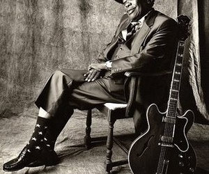 blues, john lee hooker, and music image