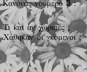 greek quotes flowers image