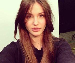 model, kristina romanova, and pretty image