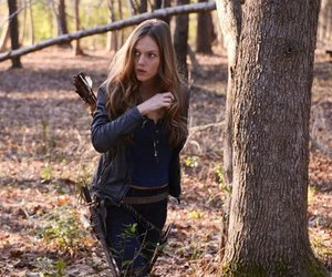 arrow, badass, and girl image