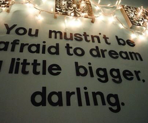 Dream, quotes, and text image