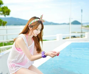 cute, ulzzang, and fashion image