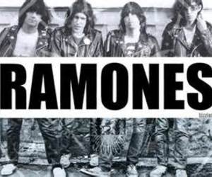 ramones and love image