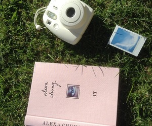 alexa chung, it, and cool image