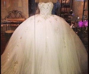 white dress and weding dress image