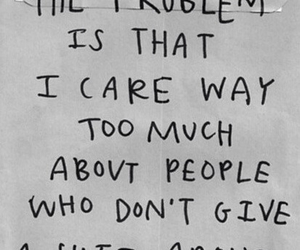 quotes, people, and care image