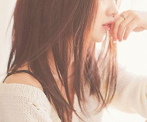 cute, ulzzang, and pretty image