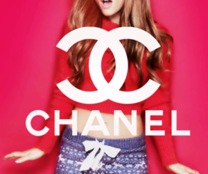 chanel, ariana grande, and cute image