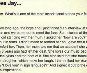 girl, cute, and jay mcguiness image