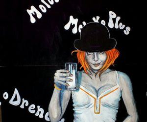1970s, a clockwork orange, and character image