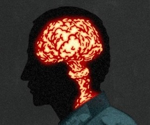brain and art image