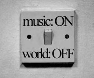 music, lightswitch, and worldswitch image