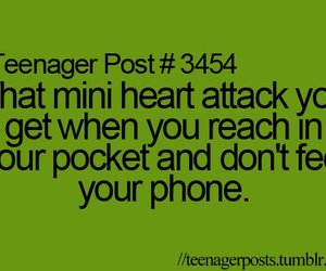 funny, teenagers, and quotes image
