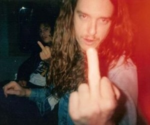 cliff burton and metallica image