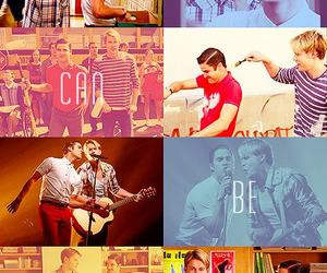 glee and blam image