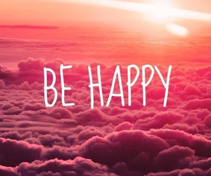 happy, inspire, and smile image