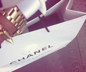 chanel, fashion, and glam image