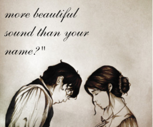 will herondale, tessa gray, and the infernal devices image
