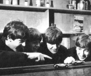 beatles and cute image