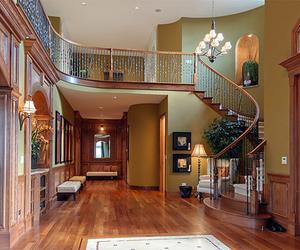 glamour, house, and luxury image