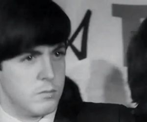 paul and the beatles image