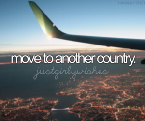 Move and country image
