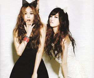 miss a, fei, and jia image