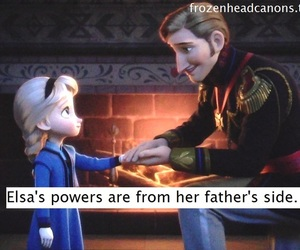 anna, frozen, and little image