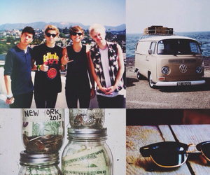 5 seconds of summer, edit, and 5sos image