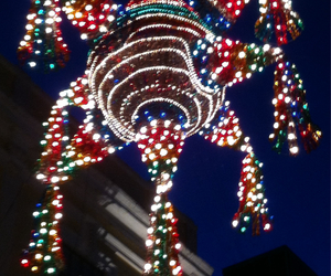 fun, mexico, and lights image