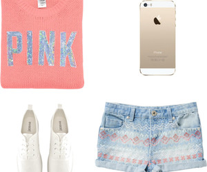 fashion, iphone, and sweaters image