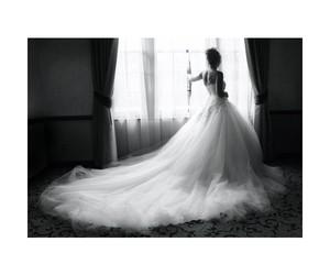 beautiful, wish, and dress image