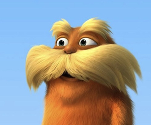 movie, Taylor Swift, and lorax image
