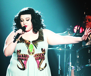 beth ditto and diva image