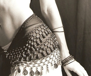 dance and bellydance image