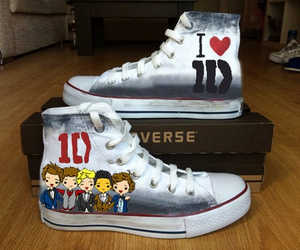 one direction, converse, and 1d image