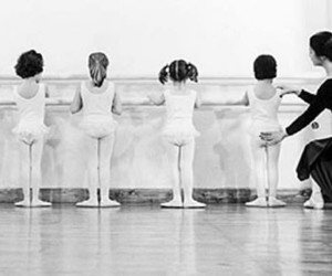 dance, filles, and garcons image