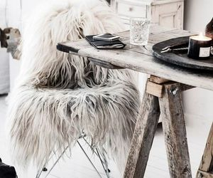 cool, fur, and decoration image