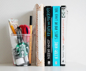 john green, looking for alaska, and nos étoiles contraires image