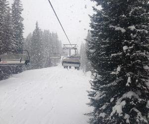 austria, fun, and ski image