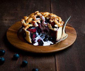 baking, delicious, and dessert image